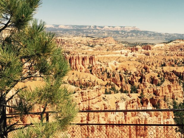 Girls Campout At Bryce Canyon NationalPark